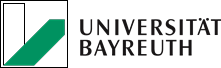 Logo of the University of Bayreuth